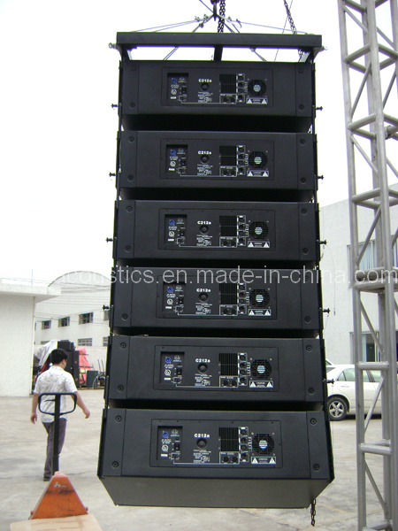 Competitive Professional Audio/PRO Line Array (CA-2212)