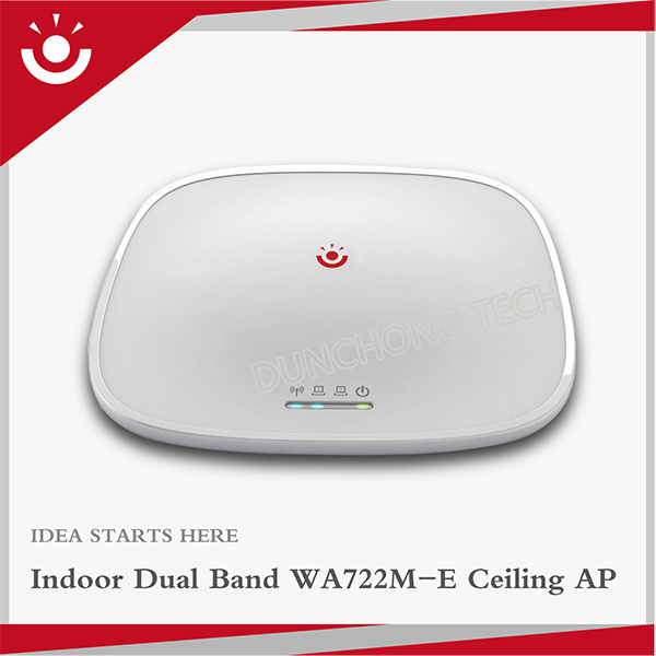 [Hot Item] 5 8GHz WA722M-E indoor Wireless extercer wifi repeater/receiver  Access Point