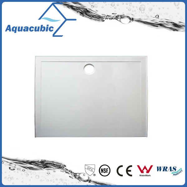 Sanitary Ware 3 Side Australia Bathroom SMC Shower Trays (ASMC1290-3) pictures & photos