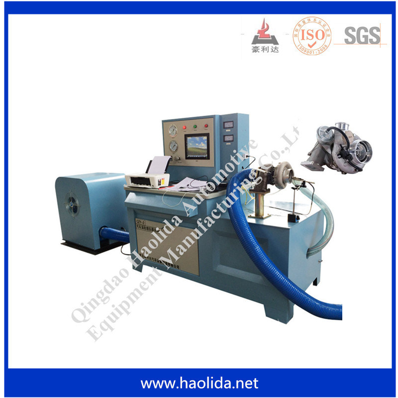 Automobile Turbocharger Test Bench for Trucks, Cars pictures & photos