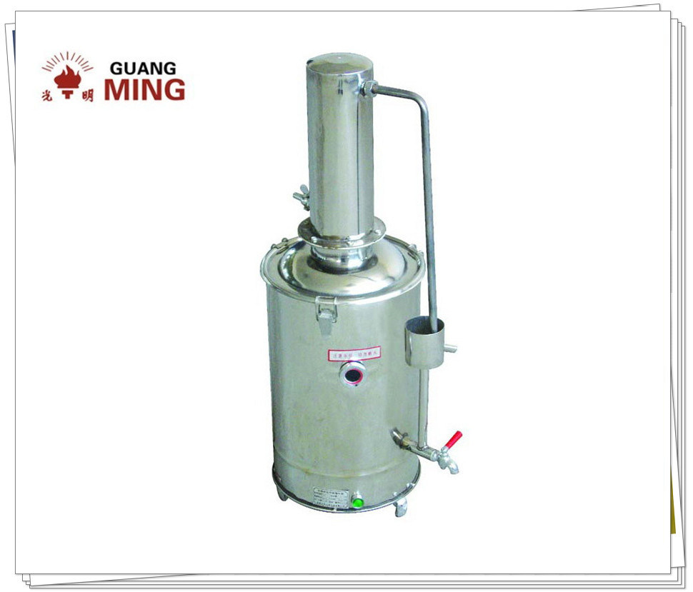 China Supplier Direct Water Distillation Apparatus with Good Price ...