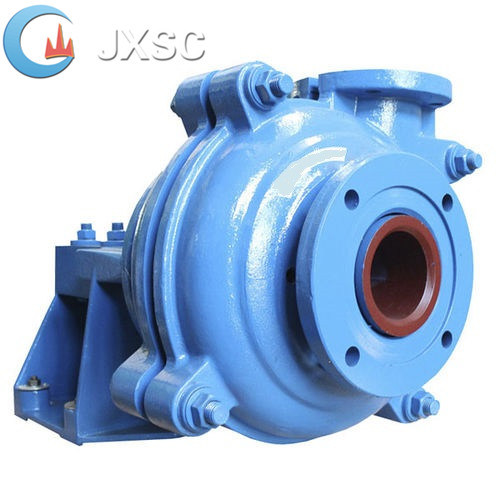 Diesel or Electric Driven Slurry Pump pictures & photos