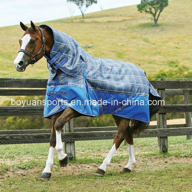 Adjule Shoulder Horse Rug
