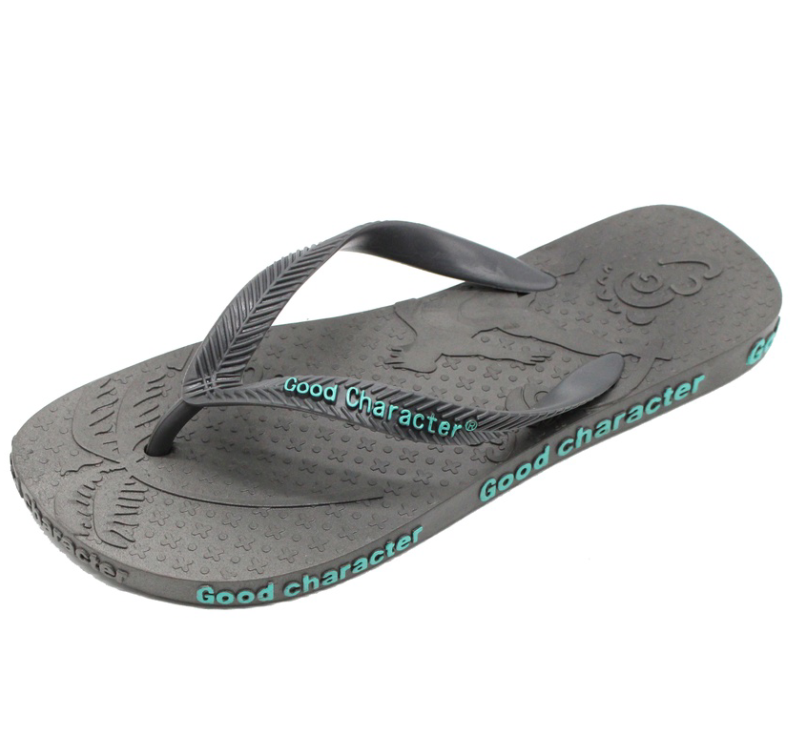 169f7bd34cd305 PVC Strap with PVC Sole Slipper for Women China Fujian Cheap Shoes for Lady  Plastic Debossed Flip Flop Durable - China Strap Shoes