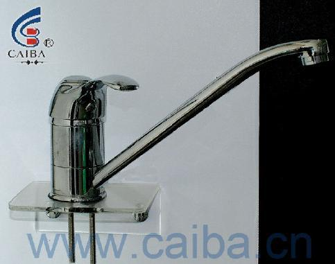 China Fashion High Quality Kitchen Faucets Sink Mixers Kitchen