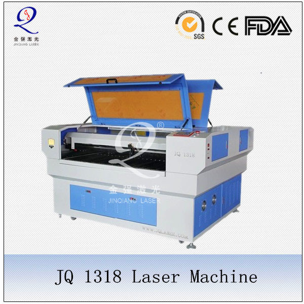 Cellphone Accsesorie Cover Pet Film CNC Cutting Machine/ Laser Cutter