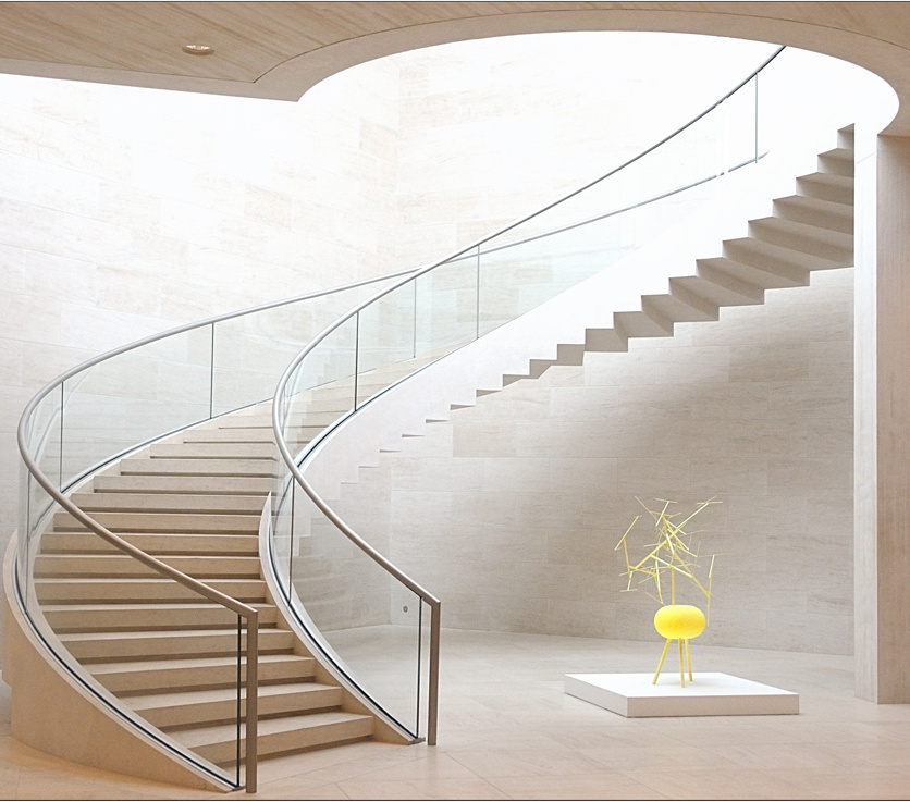 China Home Staircase Ideas Curved Staircase Decorating Design China Curved Staircase Commercial Staircase
