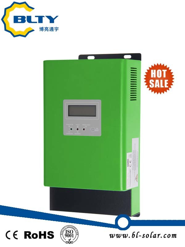 Off Grid Solar Intergrated Sine Wave Inverter+MPPT Controller