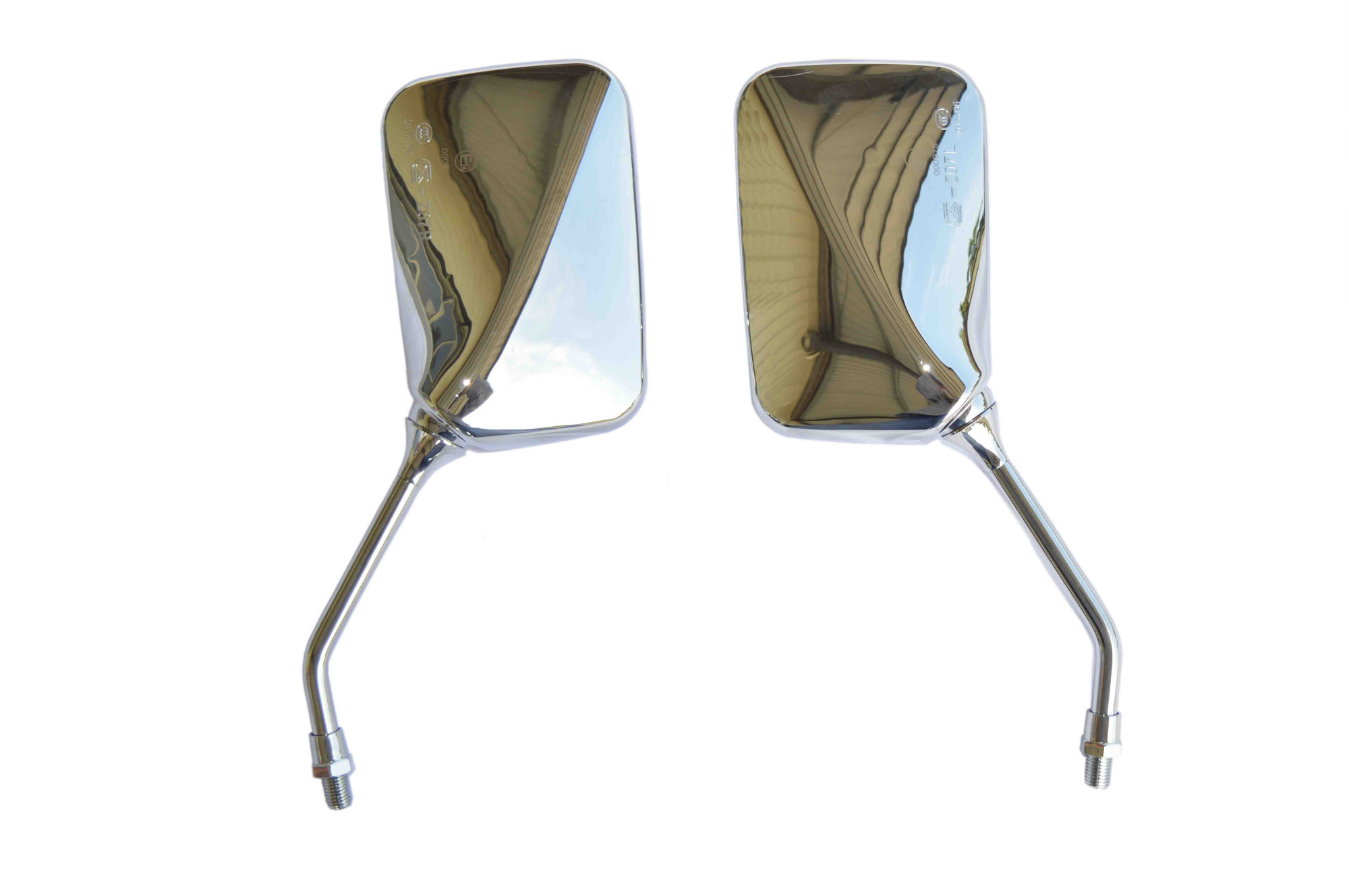 Manufactory Motorcycle Spare Parts (Mirror)