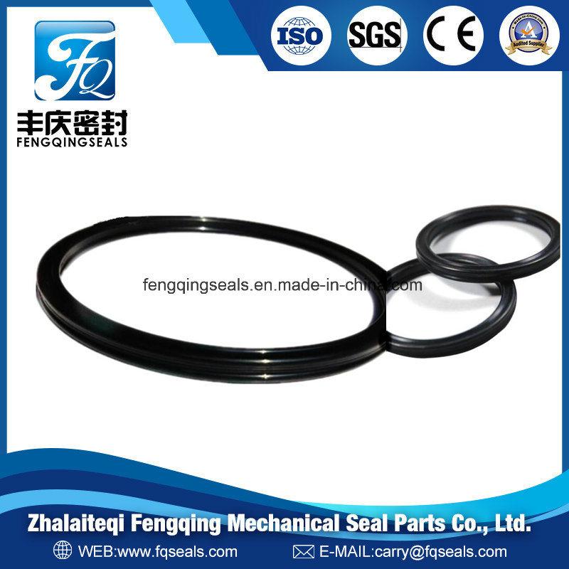 China X Type NBR/Viton Rubber Shaft Seal Ring - China X-Ring, Seal Ring