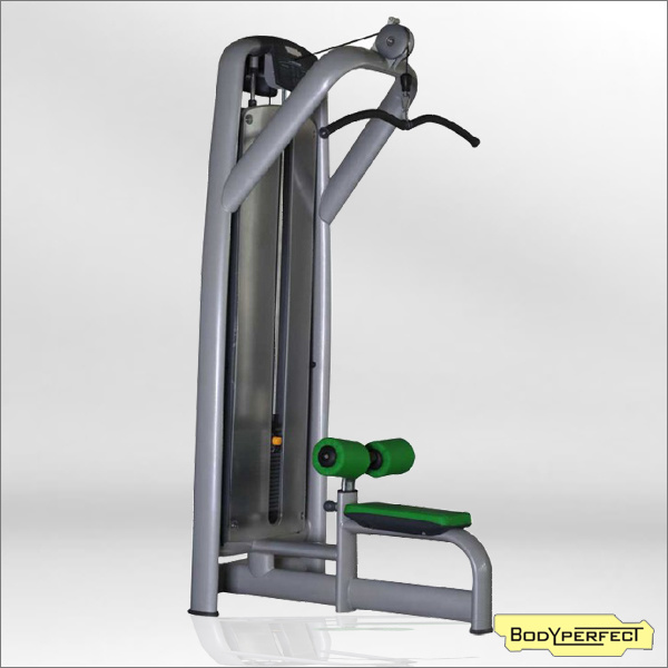 china gym lat pulldown equipment pulley machine with factory price