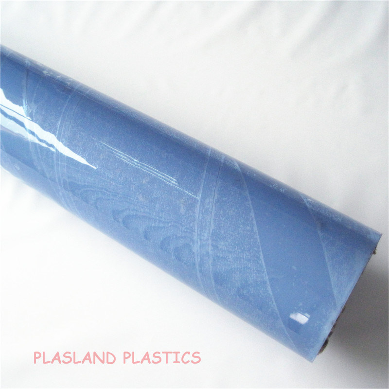 PVC Super Clear Film for Curtains