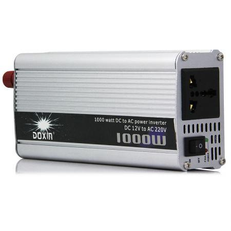 Doxin 1000W Car Power Inverter (DXP1000H) pictures & photos