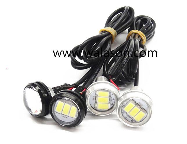 China 5730 SMD LED HID Light Bulb, 5730 LED Daytime Running 12V Eagle Eye  Lights, LED (DRL) Light Car LED   China DRL, 5730 LED Daytime Running 12V  Eagle ...