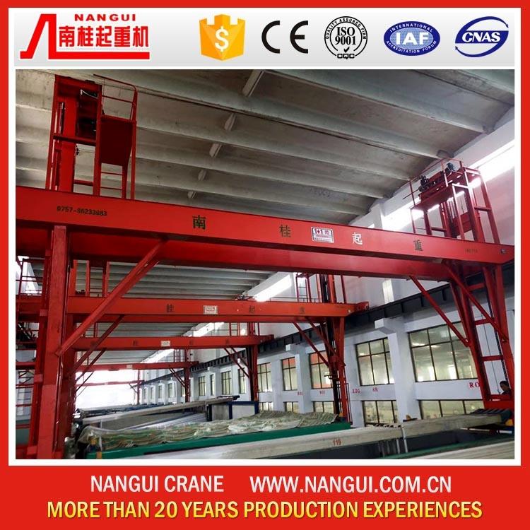 [Hot Item] Surface Treatment Professional Aluminum Profile Anodizing Crane