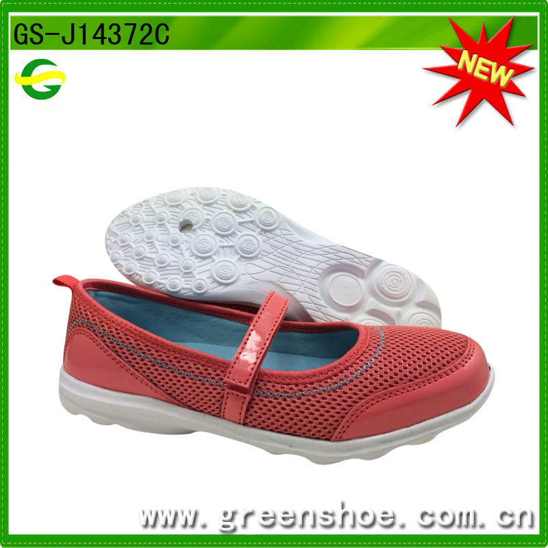 New Arrival Hot Selling Women Casual Shoes for Summer (GS-J14372) pictures & photos