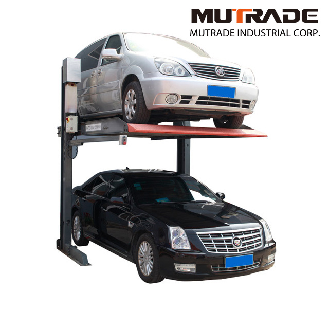 China Mobile Mini Portable Car Lift for Home Garage ...