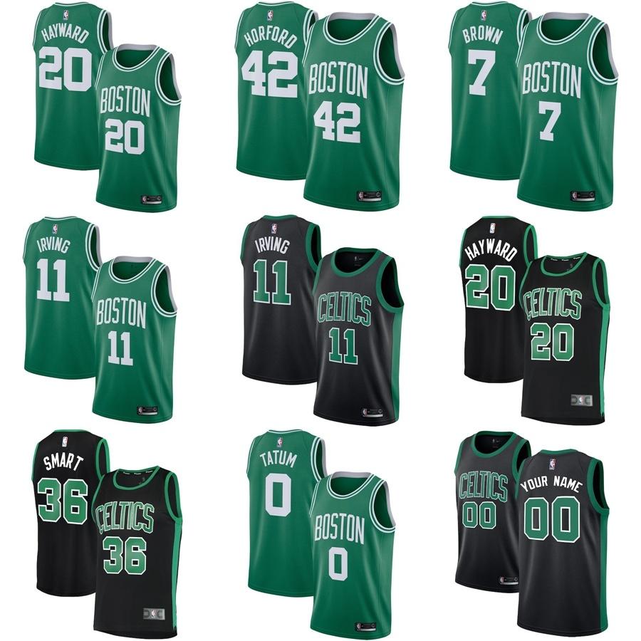 e1c21fe5d41 China Boston Celtics Black/Green Swingman Statement/Icon Edition Basketball  Jerseys - China Kyrie Irving Jerseys, Isaiah Thomas Jerseys