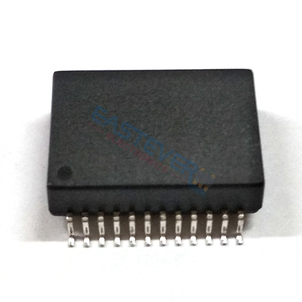 Network Transformer LAN Transformer 10/100 Base-Tx Eltdg16037g for Router, Tellphone. and Switch Model Use. LAN Magnetics Transformer pictures & photos