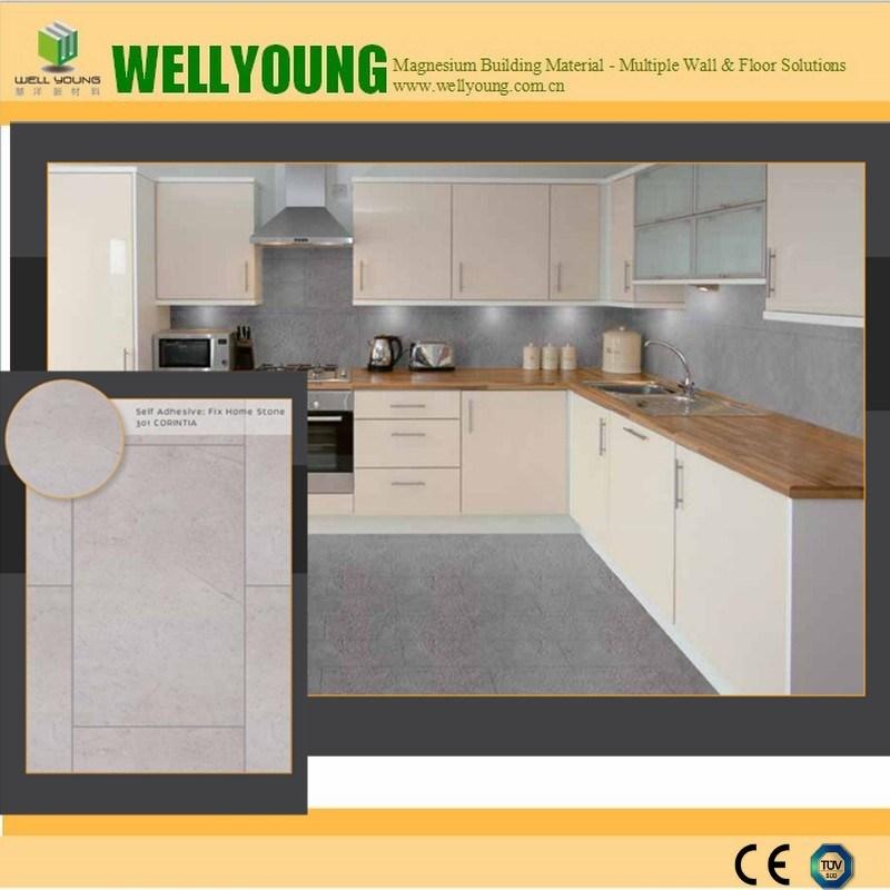 China Diy Kitchen Vinyl Tiles Peel And Stick Self Adhesive Wall Tiles China Self Adhesive Wall Tiles Wall Tile