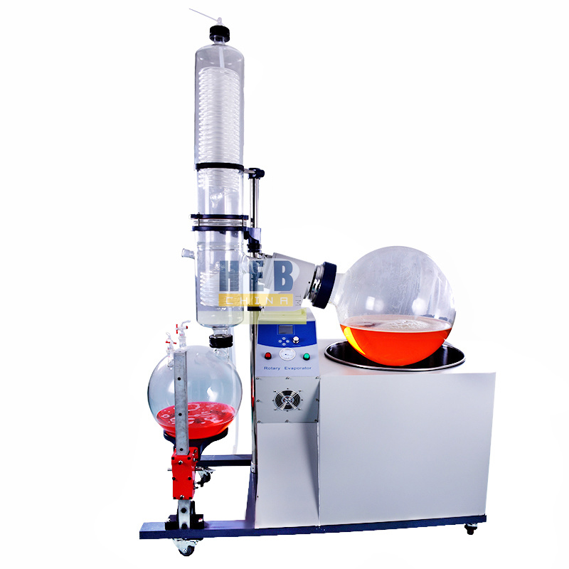 Rotary Evaporator Max 100l pictures & photos