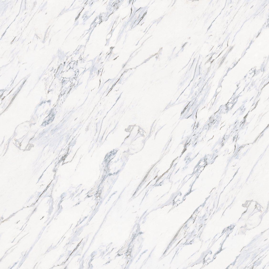 China Carrara Marble Ceramic Floor Tile For Home Decoration 600