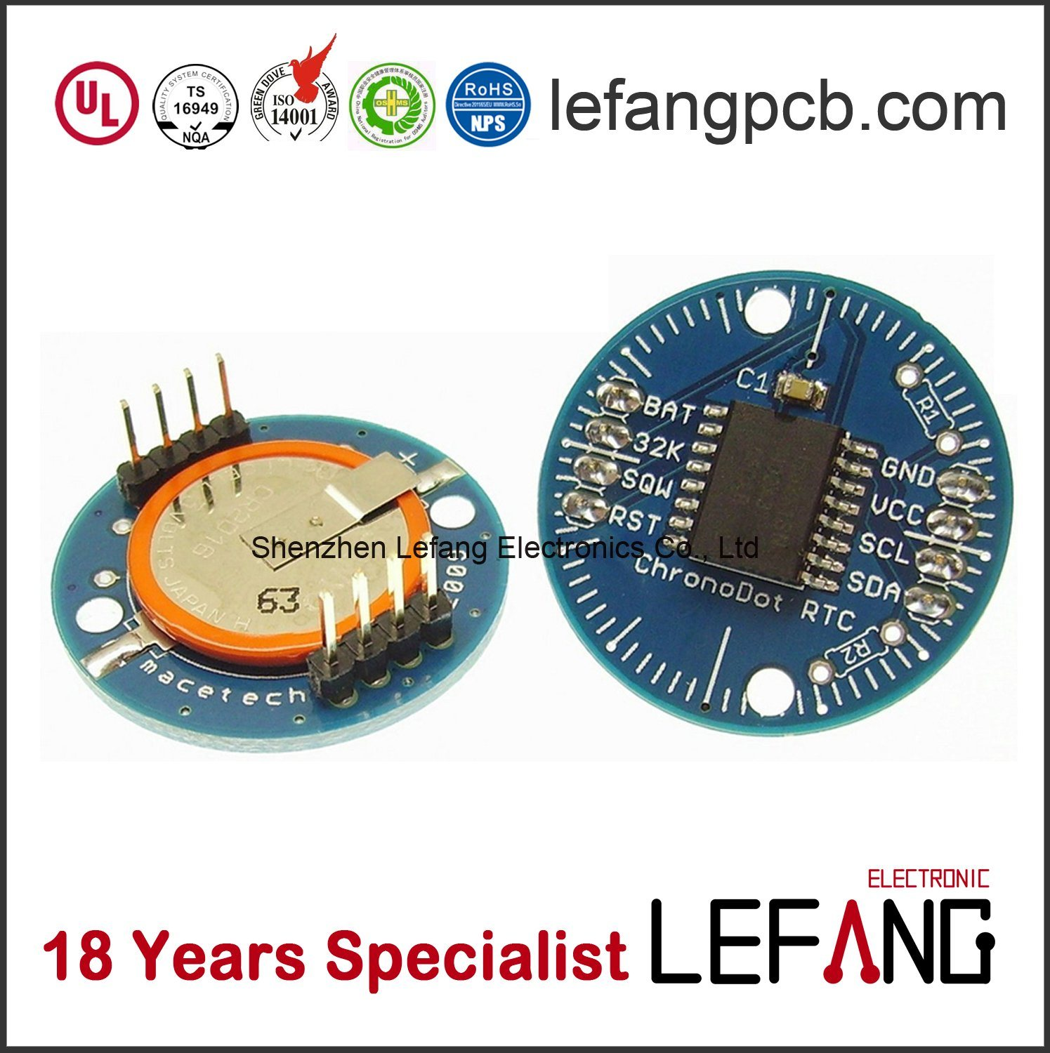 Wholesale Printed Pcb Assembly Buy Reliable 94vo Circuit Board Six Layer Hasl Lf 1 20 Layers Pcba