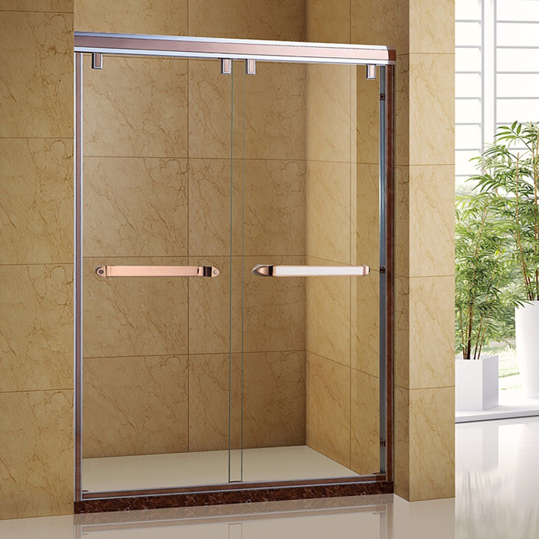 China Shower Cubicle Shower Room Shower Doors Shower Enclosure ...