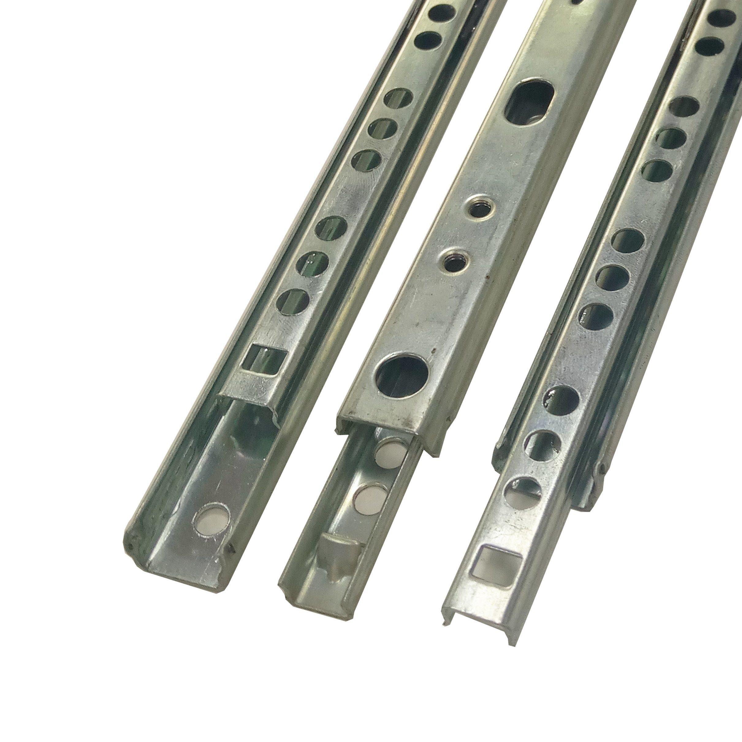 architectural products modena drawer hardware drawers extrusions zanda sliding