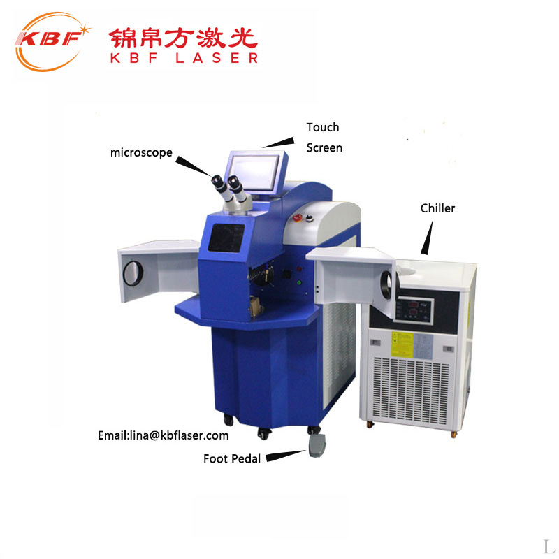 China New Condition And Ce Iso Certification Laser Engraving Machine