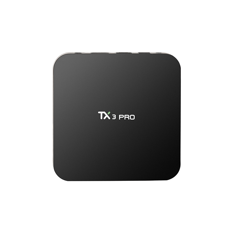 Tx3 PRO Android 6.0 Marshmallow Android TV Box Amlogic S905X pictures & photos