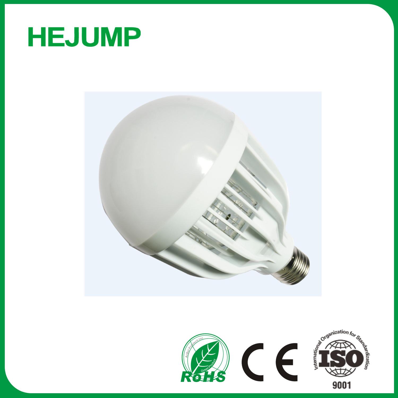 [Hot Item] 2W Indoor Use SMT Bug Zapper Mosquito Killer LED Bulb