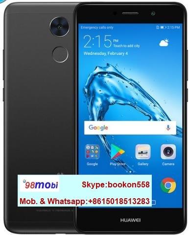 [Hot Item] Global ROM Huawei Enjoy 7 Plus Y7 Prime Smart Phone