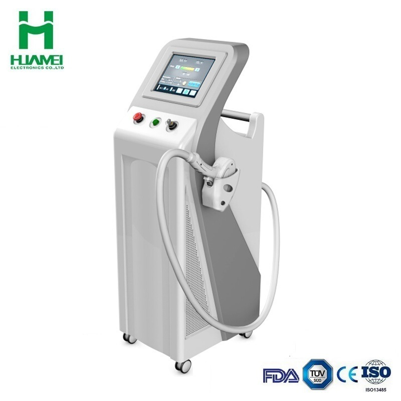 China 808nm Diode Body Laser Permanent Hair Removal Machine Diod Hair Removal Laser China Machine Medical Equipment
