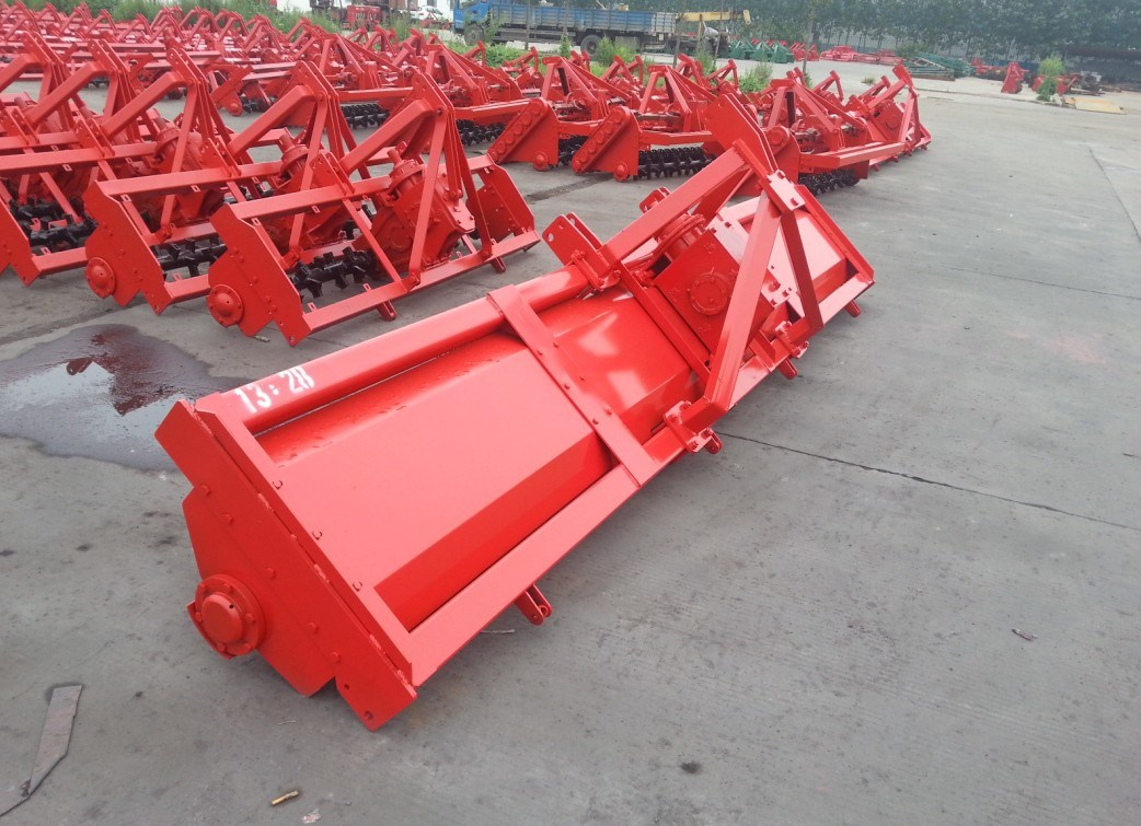 High Quality 1gn-120 Rotary Cultivator