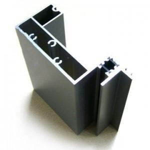 Aluminum Extrusion Profiles pictures & photos