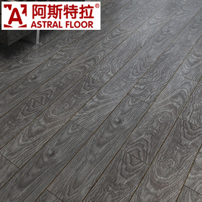 China 12mm Ce Iso Approved Eco Friendly Handscraped Laminate