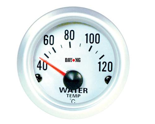 [Hot Item] 52mm Stepper Motor Racing Water Temp Auto Gauge