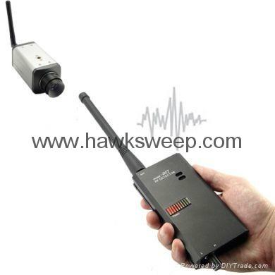 Monitoring/Shoting Bug Detector