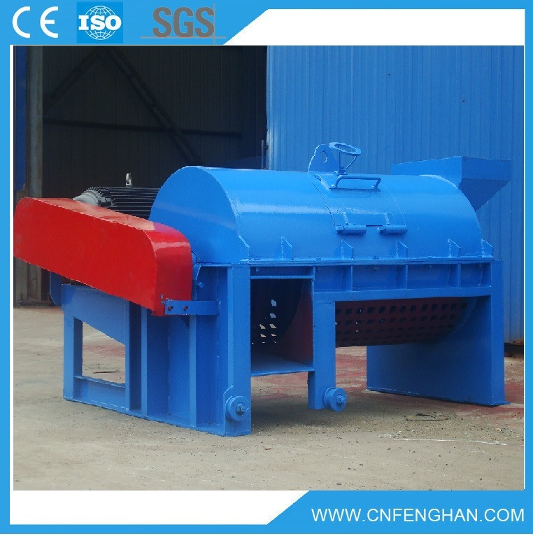 Efb Fiber Machine Palm Fiber Making Machine Ks-2 2-3t/H pictures & photos