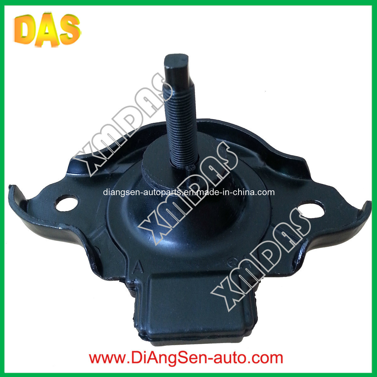 China Reliable Supplier Auto Parts Engine Mounting For Honda City 2009 Ridgeline Suspension Control Arm Front Right Lower W0133 Jazz 50821 Saa 013