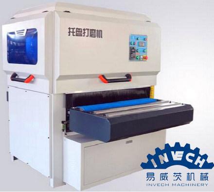 Hot Item Wood Plate Sander Furniture Polishing Machine