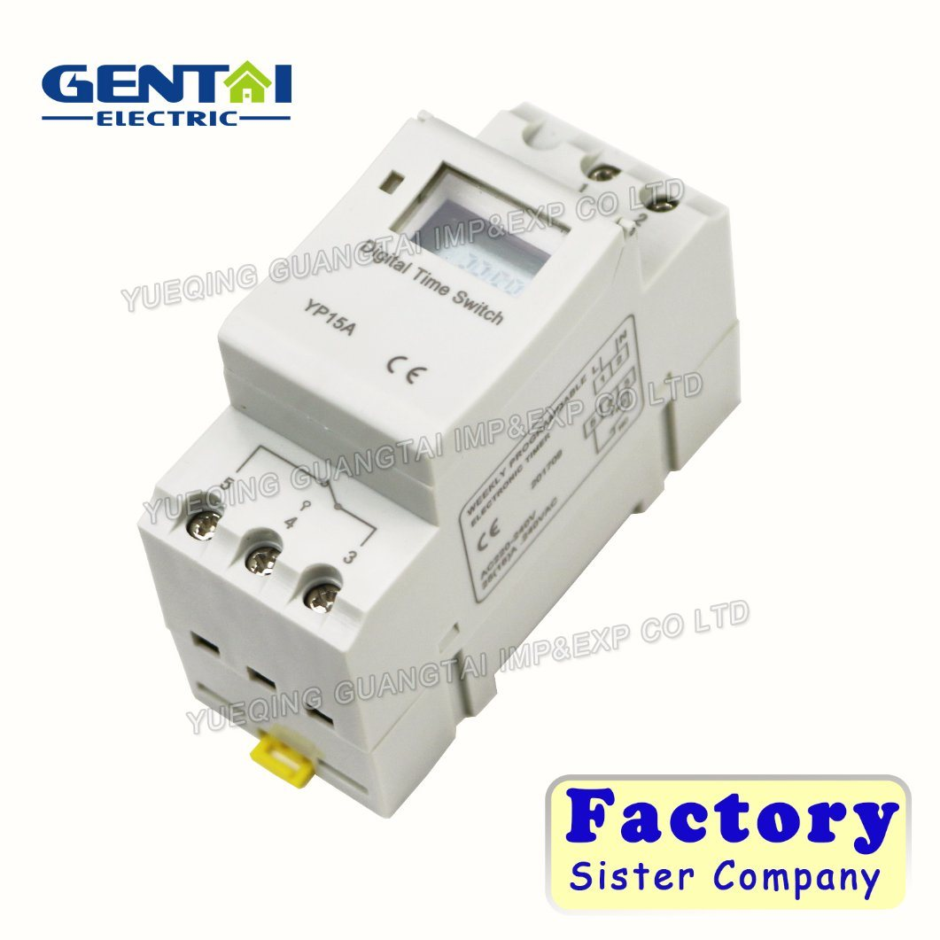 China Timer Light Switch Manufacturers Led Billboard Wiring Suppliers