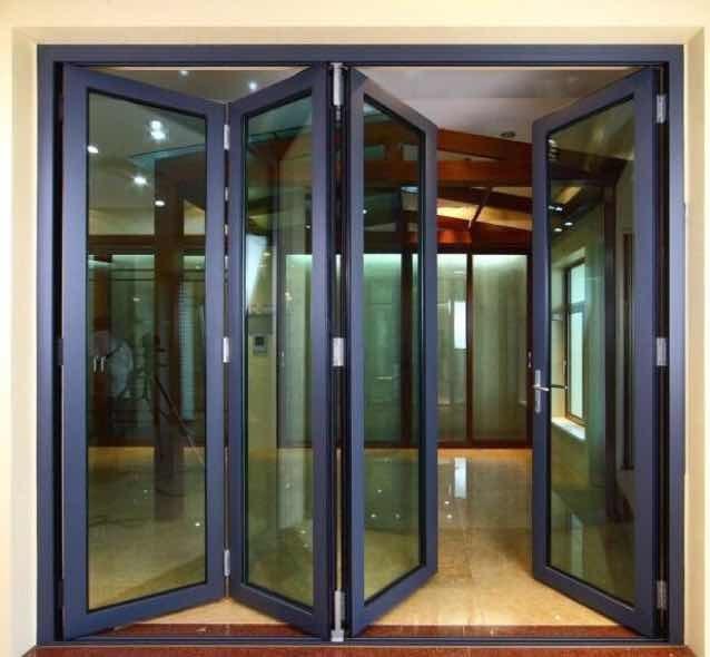 China Au Nz2047 Australian Standard Aluminum Profile Double Glaze & Aluminium Glass Sliding Doors Canberra - Sliding Door Designs