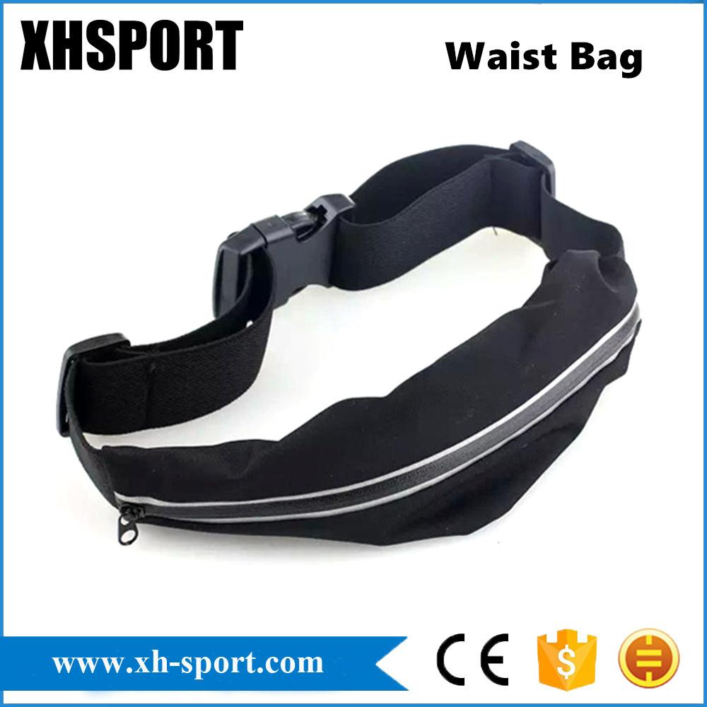 4ab6500d2eea [Hot Item] Waterproof Reflective Outdoor Sport Running Belt Waist Bag/Pack