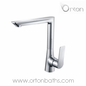 China Kitchen Sink Faucet Mixer Easy Installation China Kitchen Sink Faucet Kitchen Sink Taps