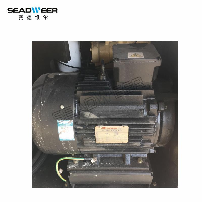 [Hot Item] 54735972 Air Compressor Motor for Ingersoll Rand