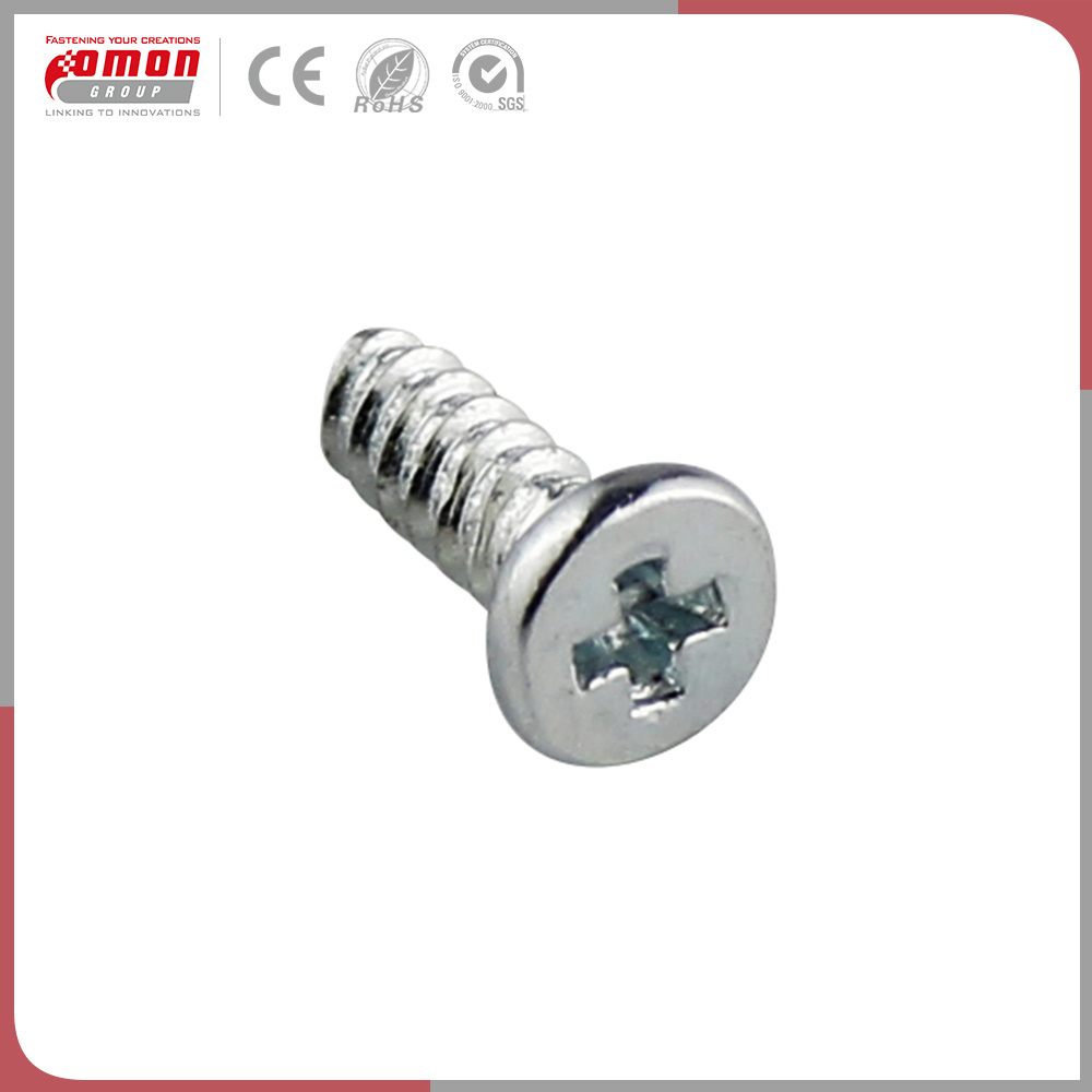China Customized Design Flange Metal Brass Screw Anchor Bolt
