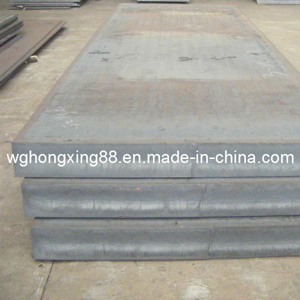 High Strength Carbon Hot Rolled Steel Plate (Q235B) pictures & photos
