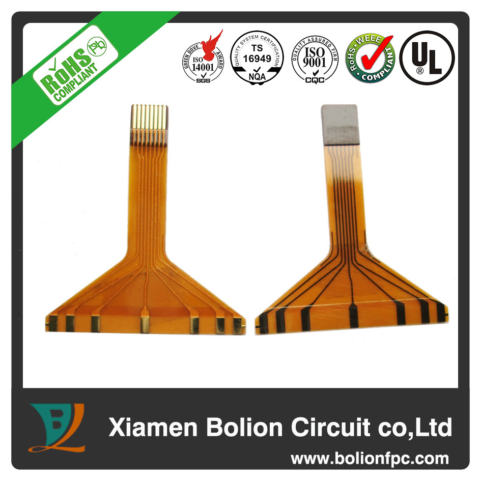 China Single Sided Circuit Board Flexible Printed Boardfpc Pcb Manufacturers Suppliers